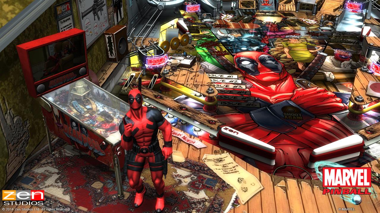 deadpool full game free download